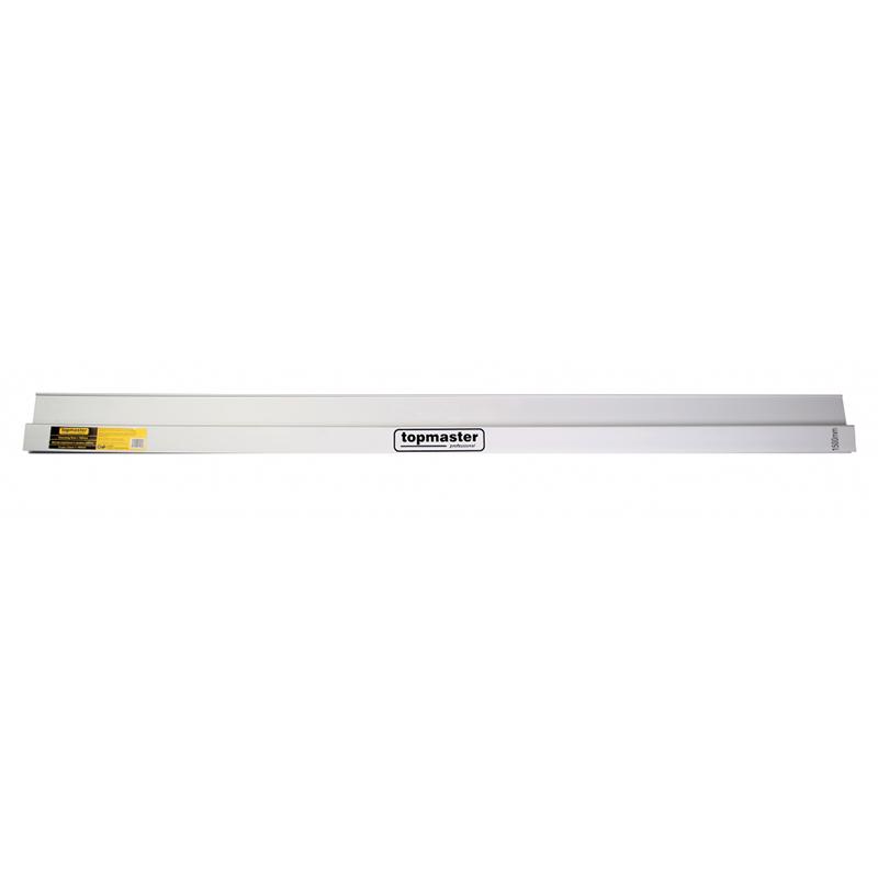 Dreptar aluminiu Top Master Pro, 2000 mm, profil H 2021 shopu.ro