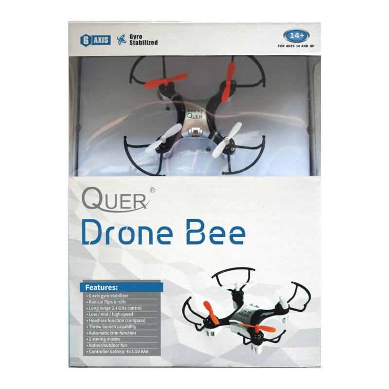 Drona Bee By Quer, 6 axe, stabilizator 2021 shopu.ro