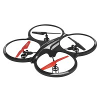 Drona Sparrow By Quer, 6 axe, pana la 100 m