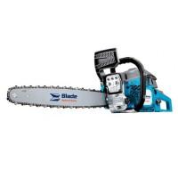 Drujba Blade Industrial, 2500 W, 36 dinti, motor 2 timpi, lama 45 cm, accesorii incluse