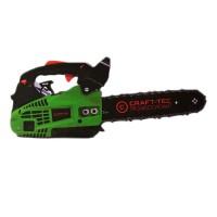 Drujba benzina pentru constructii Craft Tec X3000, 3100 rpm, 1.8 CP, 200 ml, lama 300 mm