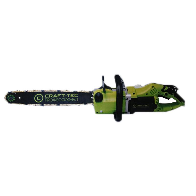 Drujba electrica Craft Tec X2900, 2900 W, 4800 rpm, 400 mm shopu.ro