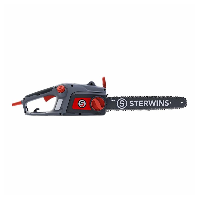 Drujba electrica Sterwins, 2200 W, lama 40 cm, 13.5 m/s, protectie anti-vibratii shopu.ro