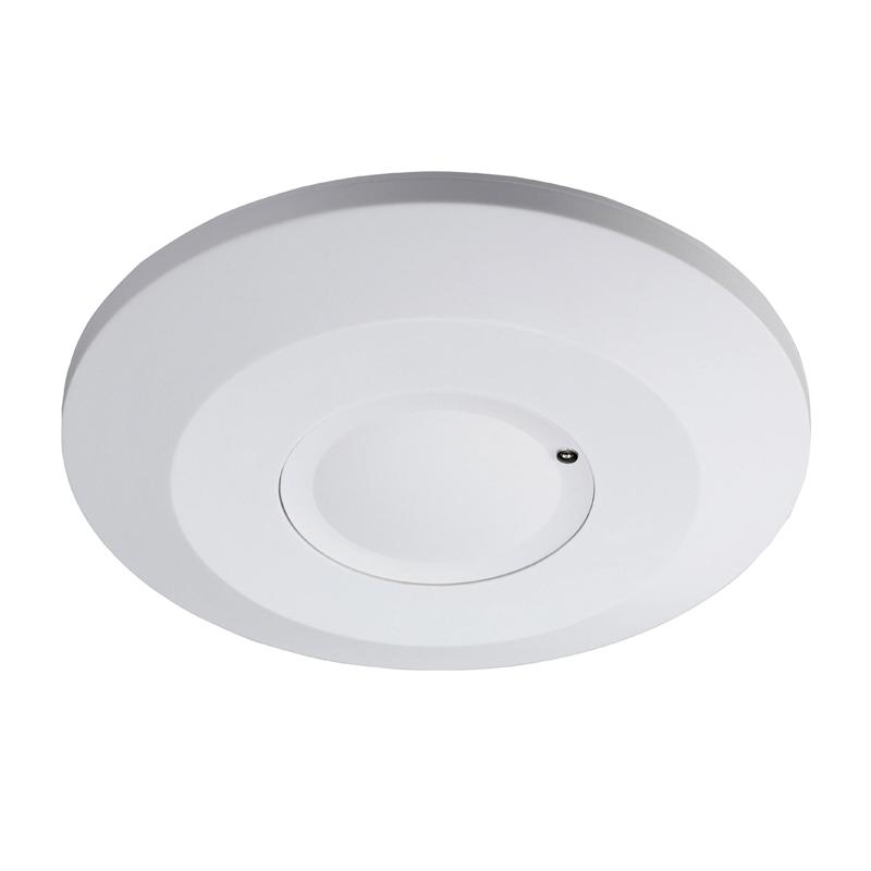 Senzor de miscare cu microunde Genway, 360 grade, 8 m 2021 shopu.ro