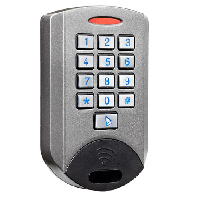 Dispozitiv acces stand alone Genway ECK-21, acces card/cod 2021 shopu.ro