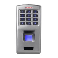 Dispozitiv acces stand alone Genway, acces amprenta/cod