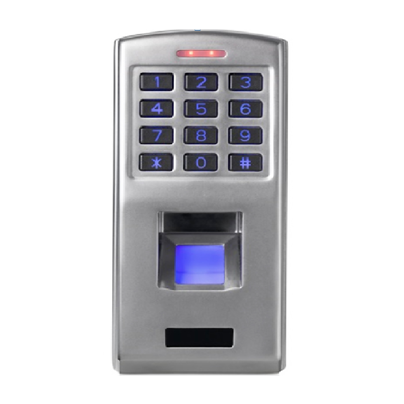 Dispozitiv acces stand alone Genway, acces amprenta/cod 2021 shopu.ro