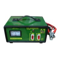 Redresor acumulatori auto RoGroup, 5A/12V