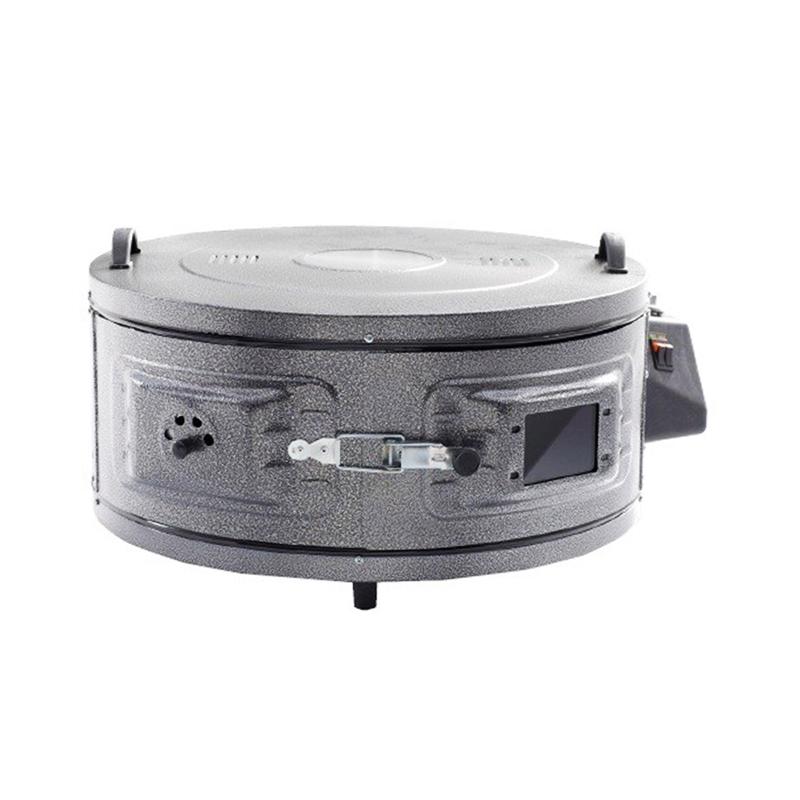 Cuptor rotund Ertone, 40 l, 1100 W, termostat