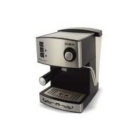 Espressor de cafea Espressimo Samus, 15 bari, 850 W, Negru