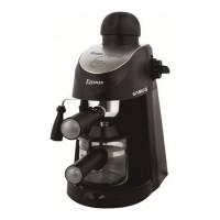 Espressor de cafea Essenza Samus, 3.5 bari, 800 W, Negru