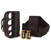 Electrosoc Box, 400kV, functie lanterna