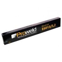 Electrozi rutilici ProWeld E6013, 3.2 mm, 1 kg