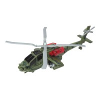 Elicopter militar Air Forces, 2 x AA, 33 cm