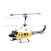 Elicopter Bell U5, raza 20 m, telecomanda