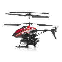 Elicopter micro Bubble Master V 757, raza 10 m, telecomanda