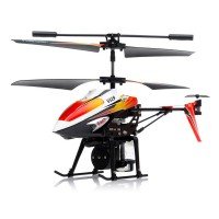 Elicopter micro Water Spray V 319, raza 10 m, telecomanda