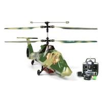 Elicopter rotor dublu Comanche, raza 200 m, telecomanda
