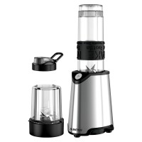 Blender Energy Mix Albatros, 600 W, 570 ml, Negru