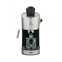 Espressor cafea Samus Piccolo, 800 W, presiune 3.5 bari, rezervor 240 ml, Argintiu