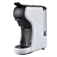 Espressor de cafea 3 in 1 Zephyr, 1450 W, 0.6 l, 19 Bar, 3 site incluse