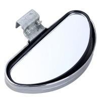 Set 2 extensii oglinda auto laterala Clear Zone, utilizare universala