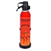 Extinctor tip spray pentru masina Lion, 750 ml
