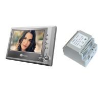 Monitor suplimentar Genway, ecran TFT 7 inch