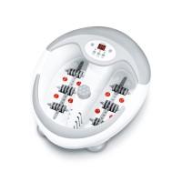 Aparat hidromasaj Beurer, 400 W, terapie magnetica