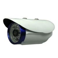 Camera de supraveghere de exterior cu lentila fixa FIX48-100