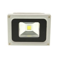 Proiector cu LED COB Well, 10 W, lumina rece