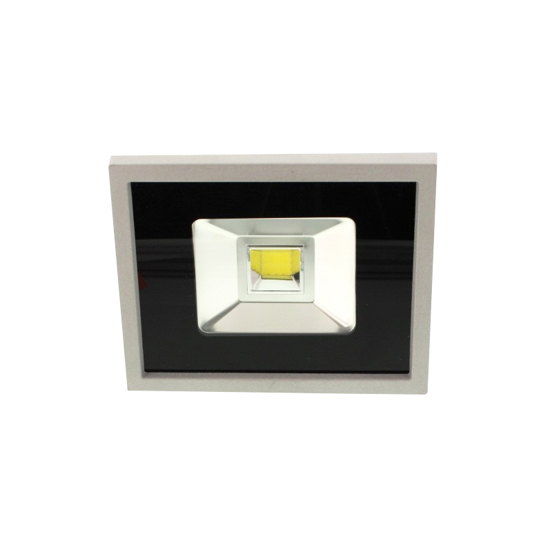 Proiector cu LED COB Well, 20 W, lumina rece