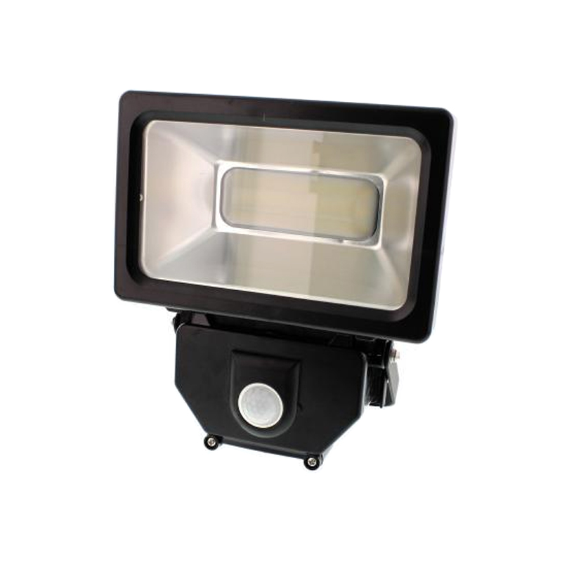 Proiector cu LED SMD Well, 30 W, lumina neutra 2021 shopu.ro