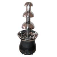 Fantana de ciocolata, 3 cascade