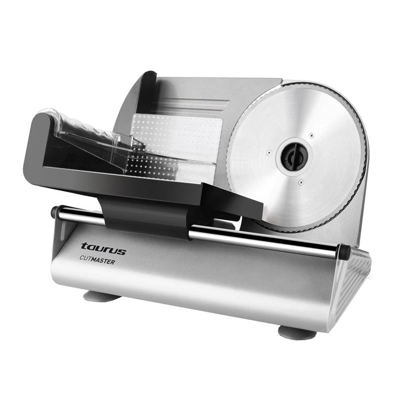 Feliator alimente Cutmaster Taurus, 150 W, lama 19 cm, taiere 1-15 mm 2021 shopu.ro