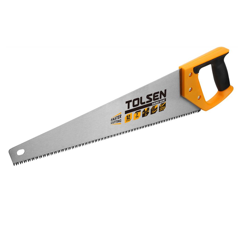 Ferastrau profesional Tolsen, 450 mm shopu.ro