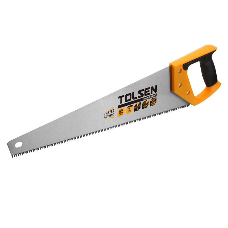 Ferastrau profesional Tolsen, 550 mm 2021 shopu.ro