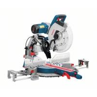 Ferastrau circular stationar Bosch, 2000 W, 305 mm, 3800 rpm, functie de canelare