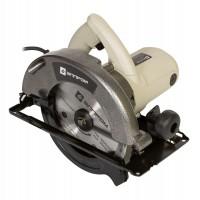 Fierastrau circular Elprom EPD1400, 1400 W, 5000 rpm, disc 185 mm, lemn 60 mm
