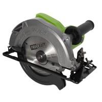 Fierastrau circular ProCraft KR1400, 1400 W, 5000 rpm, disc 185 mm, lemn 70 mm