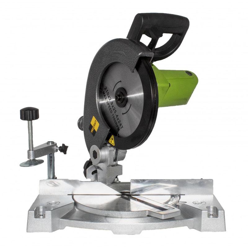 Fierastrau circular ProCraft PGS2100, 2100 W, 5000 rpm, disc 210 mm, lemn 70 mm 2021 shopu.ro