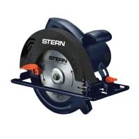 Fierastrau circular Stern Austria, 185 mm, 1250 W, 6000 rot/min, unghi inclinare 0 - 45 grade