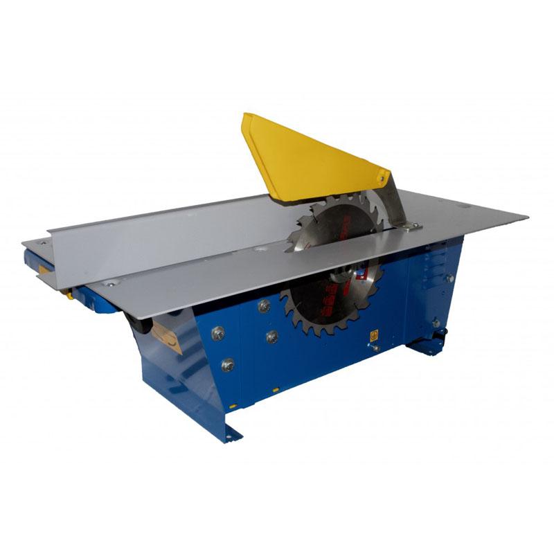 Fierastrau circular stationar cu masa ProCraft MDS 1-05, 2200 W, 5000 rpm, disc 250 mm, lemn 70 mm 2021 shopu.ro
