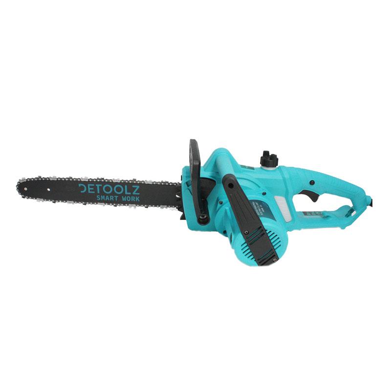 Fierastrau electric Detoolz, 1600 W, 2.15 CP, 280 ml, lama 40 cm 2021 shopu.ro