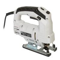 Fierastrau pendular Elprom EPLE-105, 850 W, 3000 rpm, 6 trepte, lemn 105 mm, otel 10 mm, ghidare laser