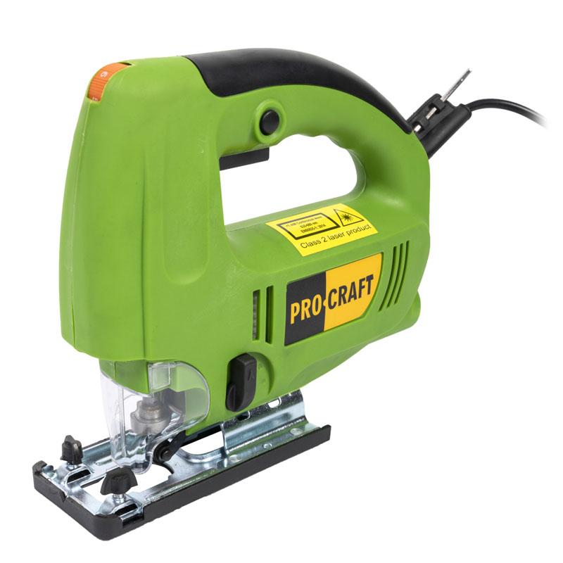 Fierastrau pendular ProCraft ST1150, 1150 W, 3000 rpm, 6 trepte, lemn 80 mm, metal 10 mm 2021 shopu.ro