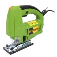 Fierastrau pendular ProCraft ST1150, 1150 W, 3000 rpm, 6 trepte, lemn 80 mm, metal 10 mm