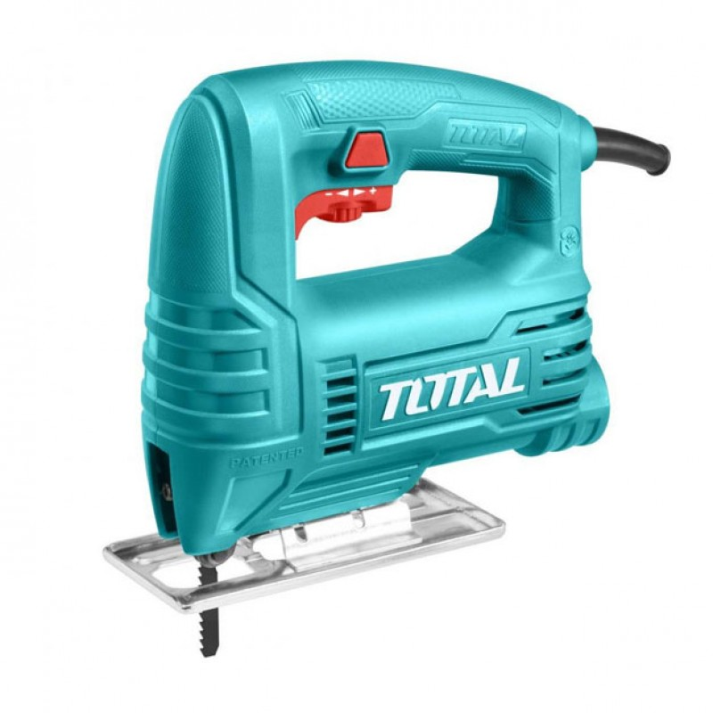 Fierastrau pendular Total, 400 W, 3000 rpm, 6-55 mm, lama inclusa 2021 shopu.ro