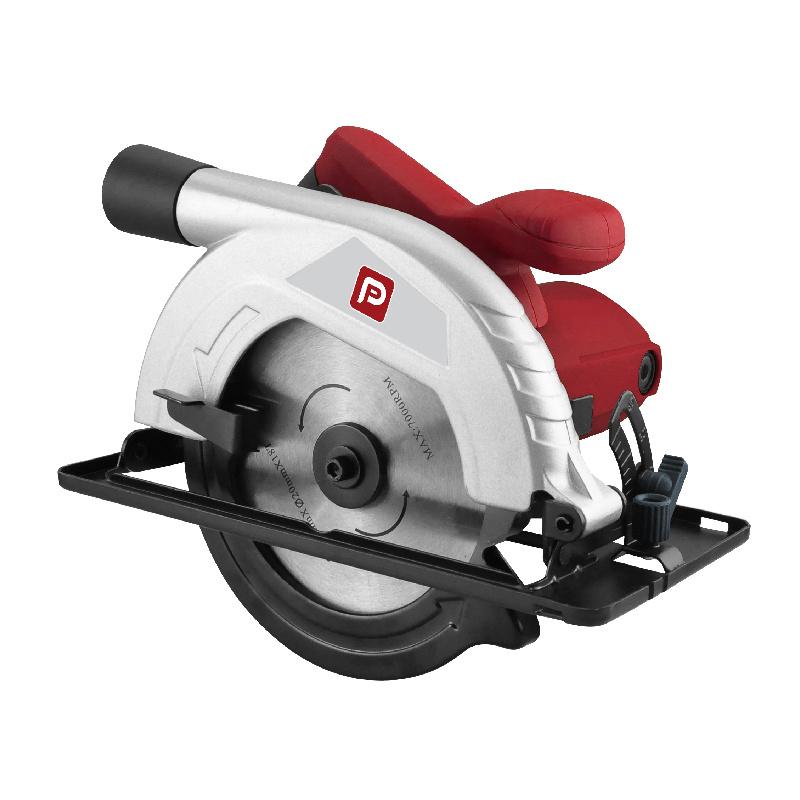 Fierastrau circular Performance Power, 1200 W, 5800 rpm, 160 mm, manual, accesorii incluse 2021 shopu.ro