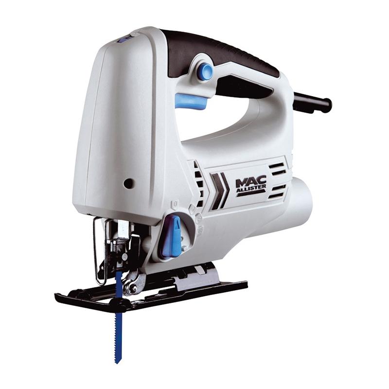 Fierastrau pendular Mac Allister, 600 W, 3000 rpm, 80 mm, 3 trepte, maner TPE 2021 shopu.ro